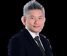 Malcolm Tan Gravitas International Hazza