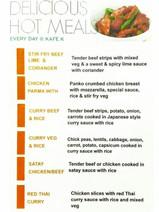 Hot Meals