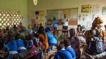 Global Charity Ventures in Africa