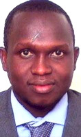 @A New Managing Director for West Africa