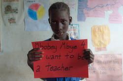 Empower their future