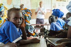 GCV develops African Communities