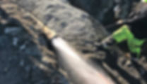 Rørinspeksjon av rørstrekk