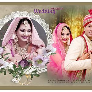 Alisha Weds Ashok