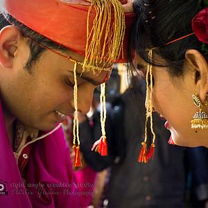 Surabhi Weds Prasanna