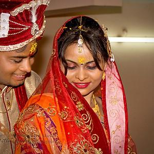 Rajesh Weds Puja