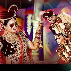 Chandrajeet Weds Deepti