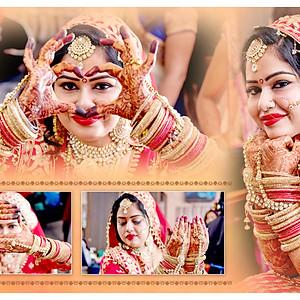 Unnati Weds Deepak