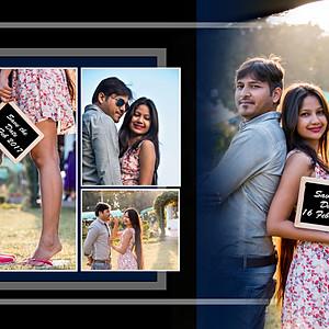 Avinash & Nitya