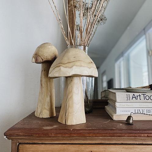 Tabletop Mushroom