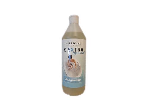 K-Extra spesial rengjøring