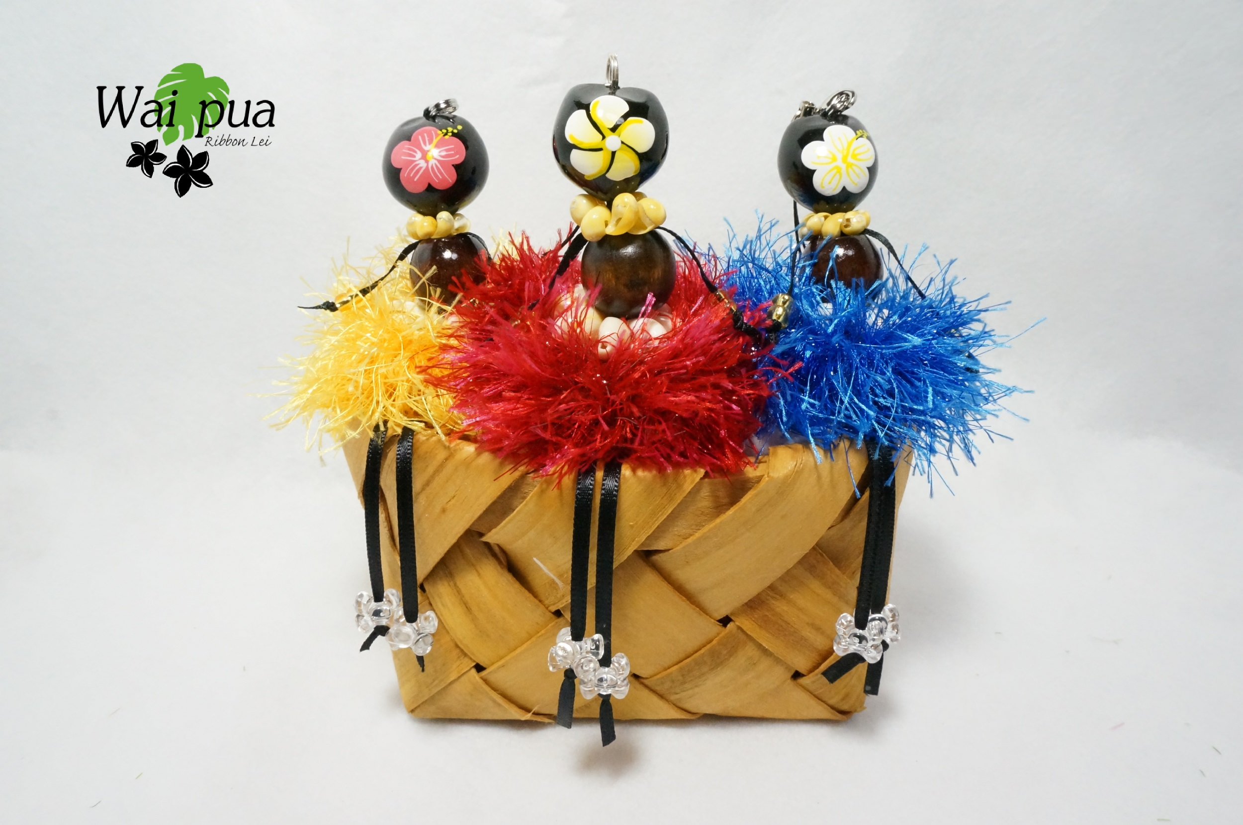 Tahitian Doll