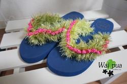 Clochette Beach Sandal3