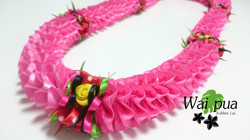 Minnie Mouse Lei