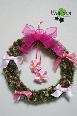Princettia Wreath