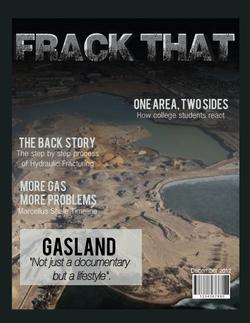Frack That Magazine