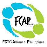 FCTC Alliance Phils - Logo 2013 (on whit