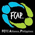 FCTC Alliance Phils - Logo 2013 (on blac