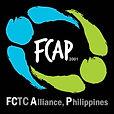 FCTC Alliance Phils - Logo 2013 (on blac