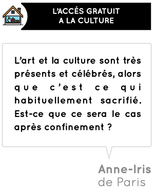 accès gratuit culture covid