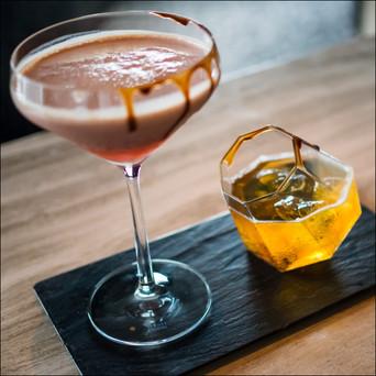 MIXX Bar & Lounge, Ana Itercontinental Tokyo.