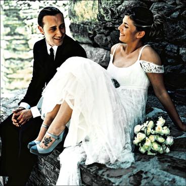Eva & Tito, Val d'Aran.