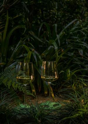 Glass on the Grass, Sydney.