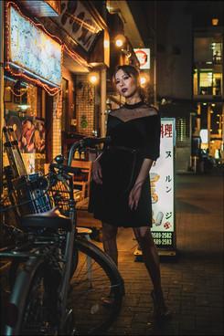 Samy, Tokyo.