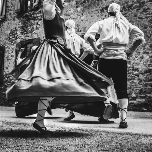 Val D'Aran, Danses Occitanes01.jpg