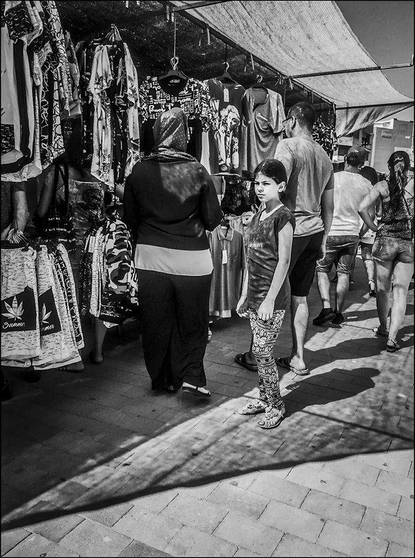 Spanish market, mediterranean town, valencia