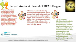 MAKE A DEAL TO HEAL success story 7