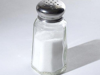 How to use less salt and why?