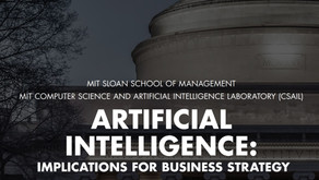 Getting smart about Artificial Intelligence