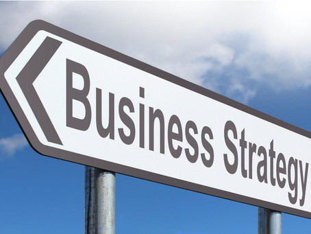 Is business strategy relevant today?