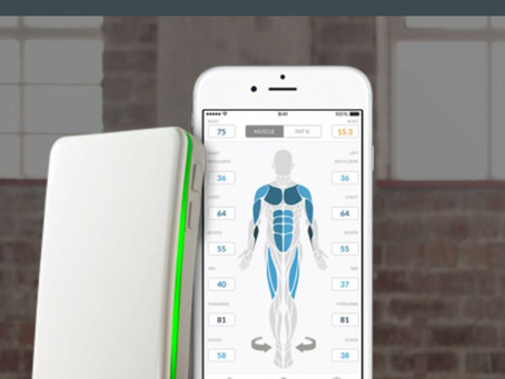 Upgrading health checkups with cutting edge tech - Part 1