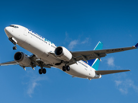The 737 Max 8 and the  challenges of software complexity