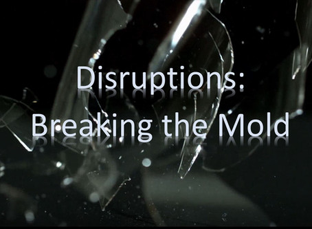 What are business disruptions?