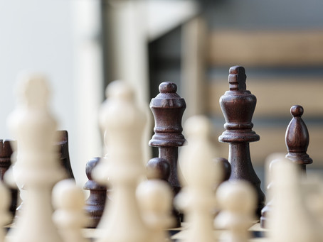 Giving strategy its due in the digital age
