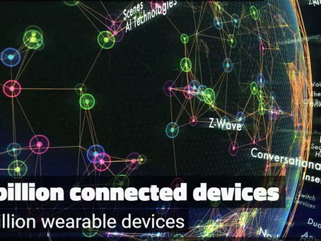Sensors and the Internet of Things (IoT)