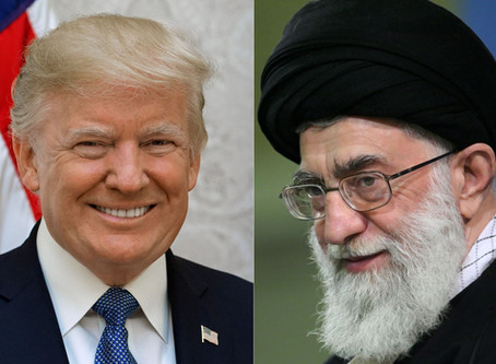 US vs. Iran: A tale of two mindsets