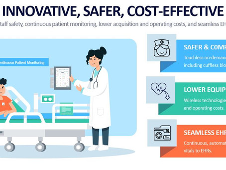 Improving medical safety with tech