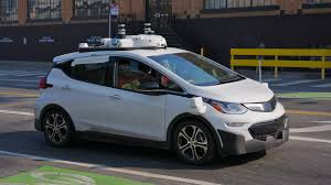 Safety implications of self-driving cars