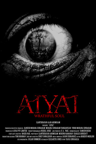 AIYAI Eye Poster