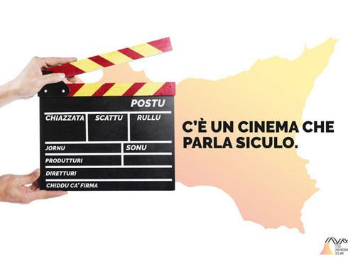 Studi Cinematografici Siciliani Logodesign