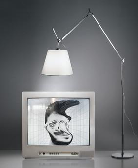 Autoritratti Serie 0 Collection (2015-2016) by Alessandro Federico-Veca