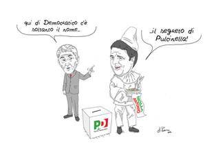 PD: Colpo Basso..lino