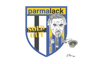 Parmalack