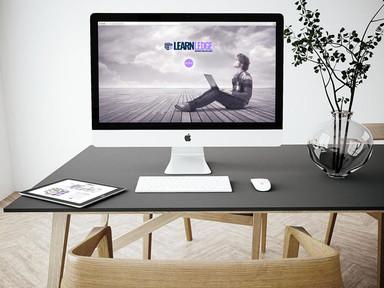Learnledge Webdesign
