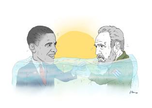 USA-Cuba: aria di disgelo