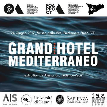 Grand Hotel Mediterrareo by Alessandro Federico-Veca